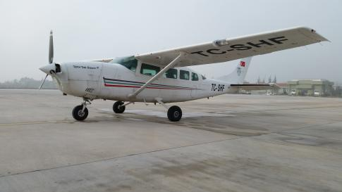 1982 Cessna 207A for Sale in Turkey