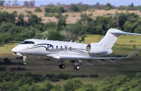 2015 Bombardier Challenger for Sale in South Africa