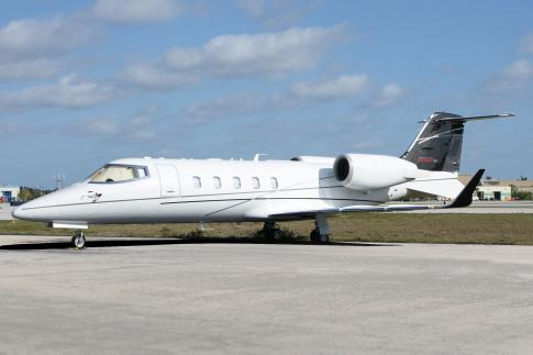 2000 Learjet 60 for Sale in Malaysia