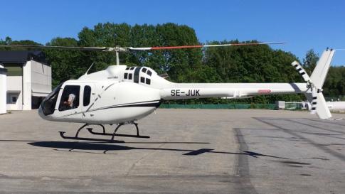 2018 Bell 505 JetRanger X for Sale in Sweden (ESSN)