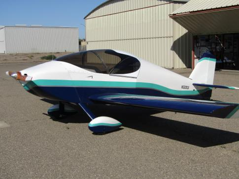 2012 Sonex for Sale in Lompoc, California, United States (KLPC)
