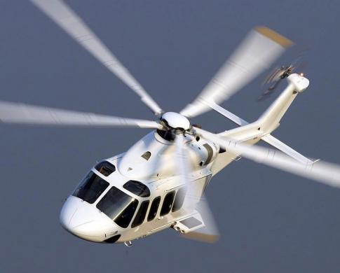 2013 Agusta AW139 for Sale in Canada