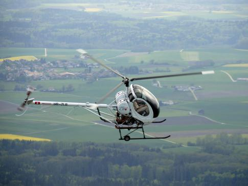 2005 Schweizer 300CBi for Sale in Lausanne, Switzerland (LSGL)