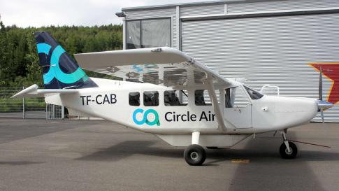 2015 Gippsland Aeronautics GA8T Airvan for Sale in Iceland