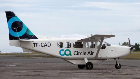 2012 Gippsland Aeronautics GA8T Airvan for Sale in Iceland
