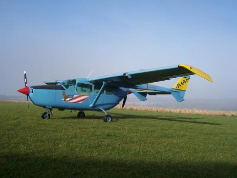 1967 Cessna 337A Skymaster for Sale in Bristol, United Kingdom