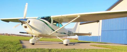 1981 Cessna 182R Skylane for Sale in ANDERSON, South Carolina, United States