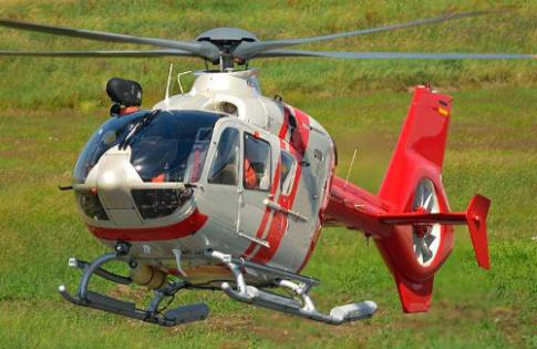 1999 Eurocopter EC 135P2+ for Sale in Germany