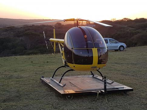 2007 Aerocopter AK1-3 for Sale in EAST LONDON, Eastern Cape, South Africa