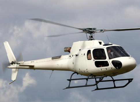 2019 Eurocopter AS 350B3e Ecureuil for Sale in Singapore