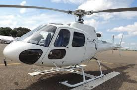 2000 Eurocopter AS 350B3 Ecureuil for Sale in Cyprus