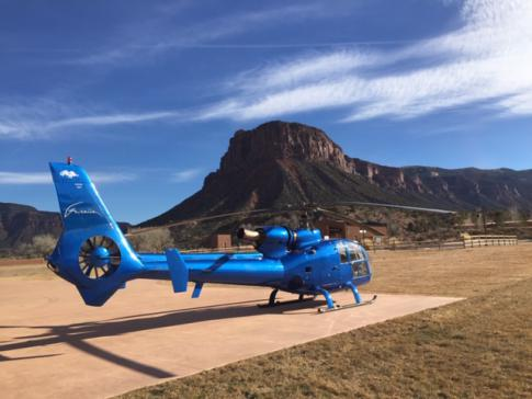 1977 Eurocopter SA 342J Gazelle for Sale in Boulder city, Nevada, United States (KBVU)