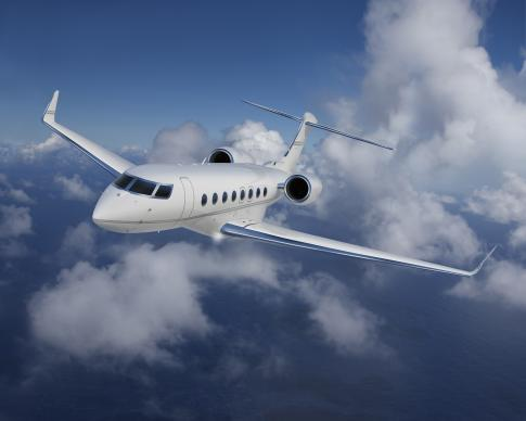 2015 Gulfstream G650 for Sale in United States