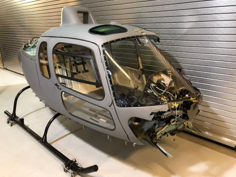 2014 Eurocopter AS 350B3e Ecureuil for Sale in Norway