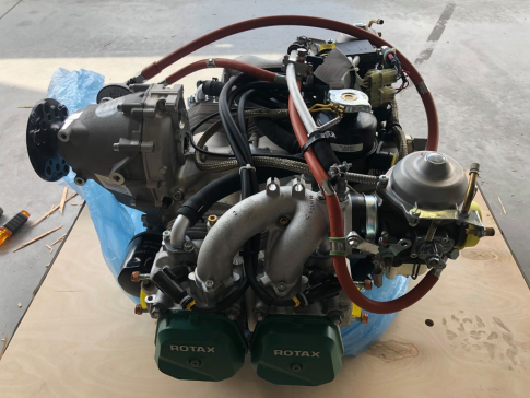 NEW Rotax 912ULS2 100HP 2013 Engine FOR SALE in Kent, Kent, United Kingdom (MSE)