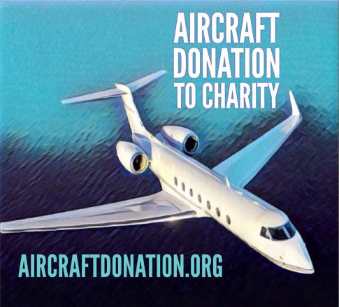 Don't Stress With Selling, Donate Aircraft To Charity! in Oregon, United States