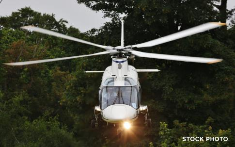 2019 Agusta AW109SP Grand New for Sale in United Kingdom