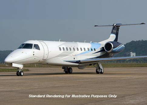 2008 Embraer Legacy 600 for Sale in Hong Kong