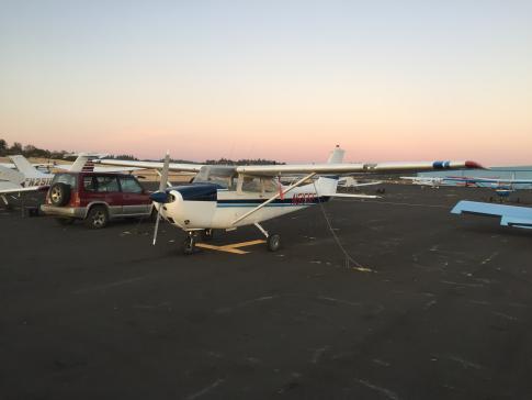 1965 Cessna 172F for Sale in Auburn, California, United States (KAUN)