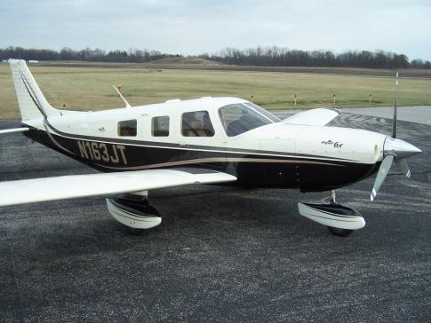 2005 Piper PA-32-301FT 6X for Sale in Bucyrus, Ohio, United States (17G)