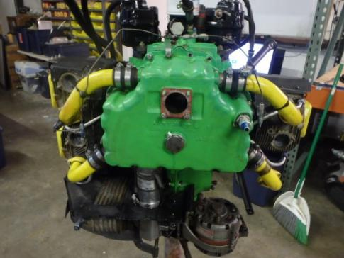 Selling  Lycoming O-235-L2C - Engine in portland, Oregon, United States