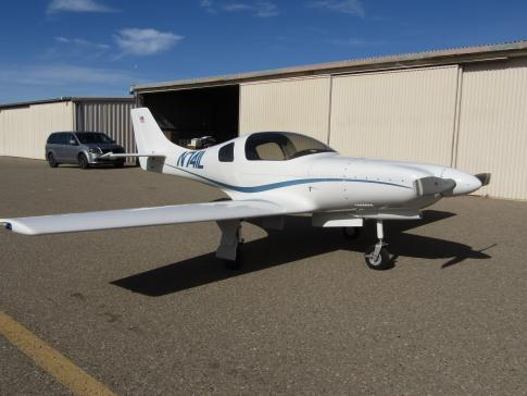 2005 Lancair 320-160 for Sale in Lompoc, California, United States (KLPC)