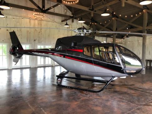 2006 Eurocopter EC 120B Colibri for Sale in South Carolina, United States