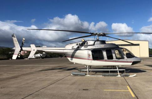 1996 Bell 407 for Sale in United States