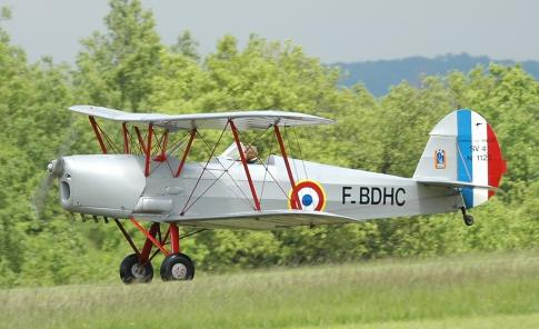 1950 Stampe SV-4 for Sale in France