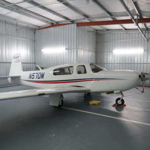 1999 Mooney M20S Eagle for Sale in Chatham, Massachusetts, United States (CQX)