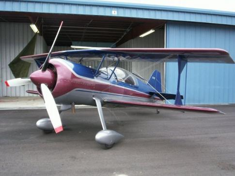 2004 Pitts Model 12 for Sale in Salt Lake City, United States (Btf)