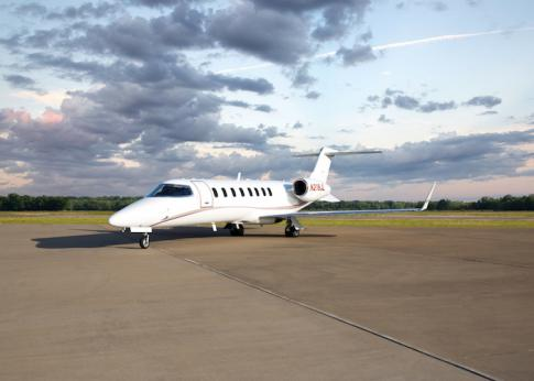 2001 Learjet 45 for Sale in Dallas, Texas, United States