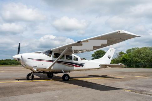 1999 Cessna T206H Turbo Stationair for Sale in Netherlands