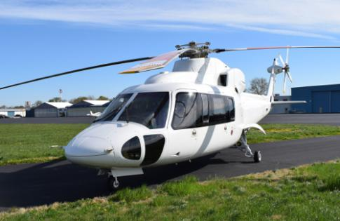 1999 Sikorsky S-76C for Lease in United States