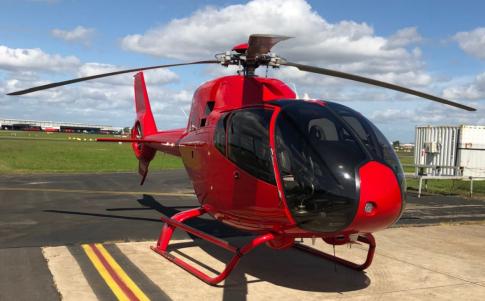 2003 Eurocopter EC 120B Colibri for Sale in Moorabbin, Victoria, Australia