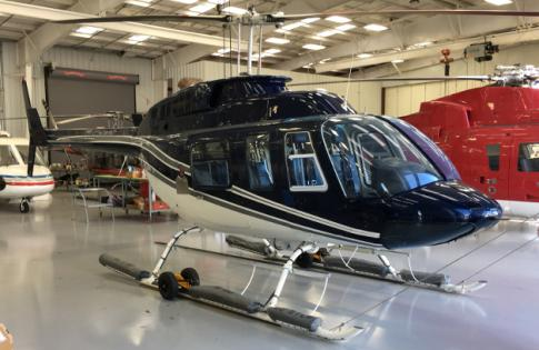 1983 Bell 206L3 LongRanger III for Sale/ Lease in United States