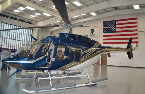 1998 Bell 407 for Lease in United States