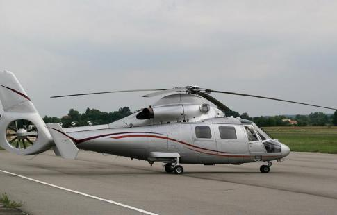 1992 Eurocopter AS 365N2 Dauphin II for Sale in Greece