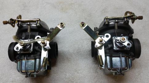 Bing 64 Carburators in Sisters, Oregon, United States (6K5)