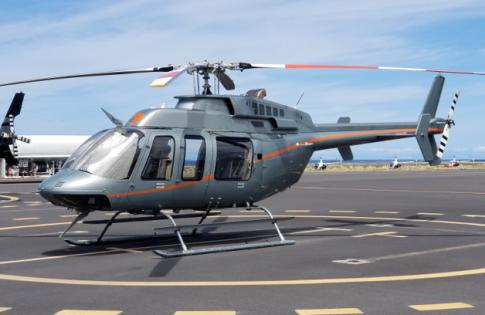 2001 Bell 407 for Sale in United States