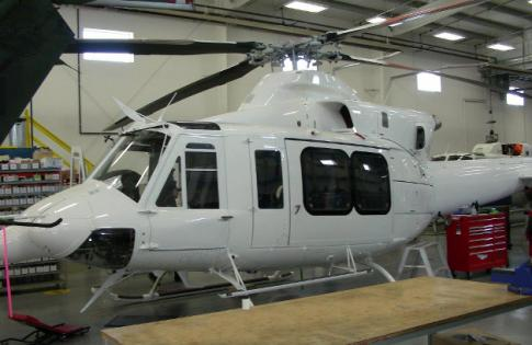 2006 Bell 412EP for Sale/ Lease in Canada