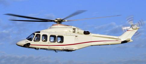 2008 Agusta AW139 for Sale in United Arab Emirates