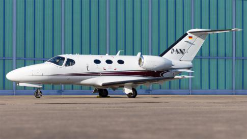 2008 Cessna 510 Citation Mustang for Sale in Germany