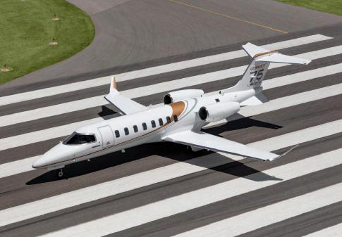 2018 Learjet 75 for Sale in Jebel Ali, United Arab Emirates