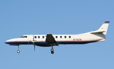 1986 Fairchild Swearingen SA227-AC Metro III for Sale/ Lease in United States