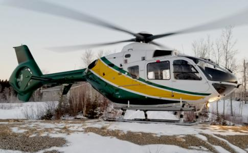2006 Eurocopter EC 135P2+ for Sale in Canada