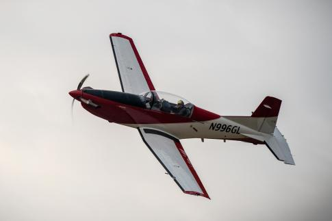 1978 Pilatus PC-7 for Sale in Germany