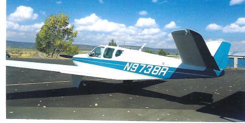 1960 Beech M35 Bonanza for Sale in Alturas, California, United States (KAAT)