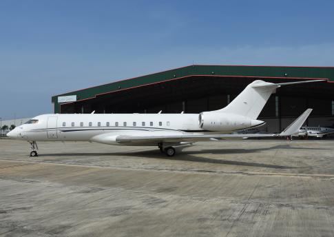 2016 Bombardier Global 6000 for Sale in Malaysia