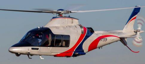 2019 Agusta AW109SP Grand New for Sale in Ireland